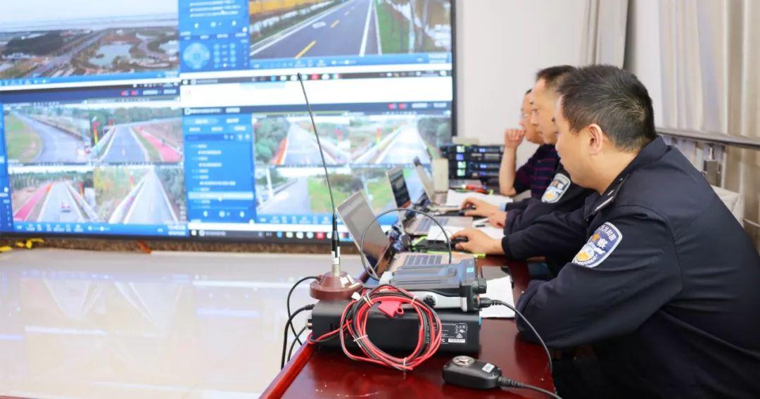 泰州公安数据赋能升级治安防控