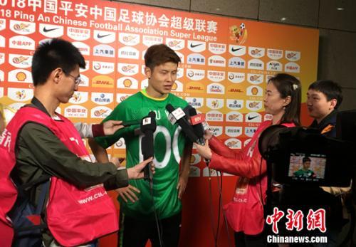 首次北京足球德比人和135彩票平台交学费:国安多方面超过