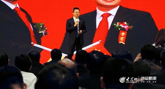 财鑫闻丨特锐德董事长预言:电动汽车+高铁将掀第四次工业革命