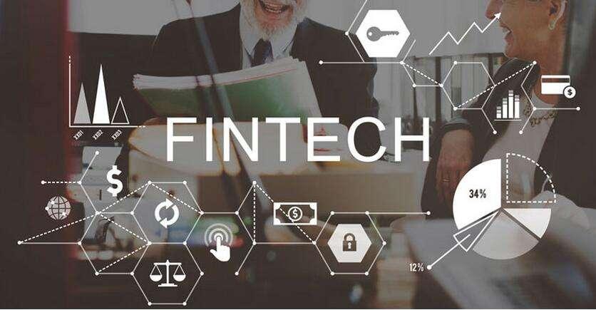 埃森哲报告:到2025年,Fintech初创公司将吃掉银行业2800亿美元的收入