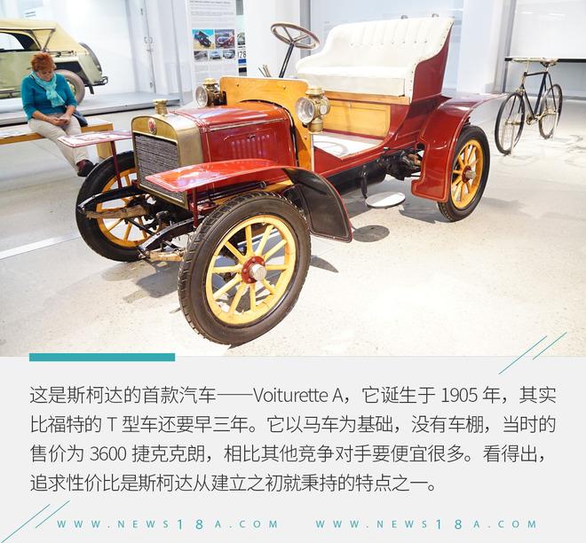 看百年历史主机厂 如何在半个世纪前创造旅行车