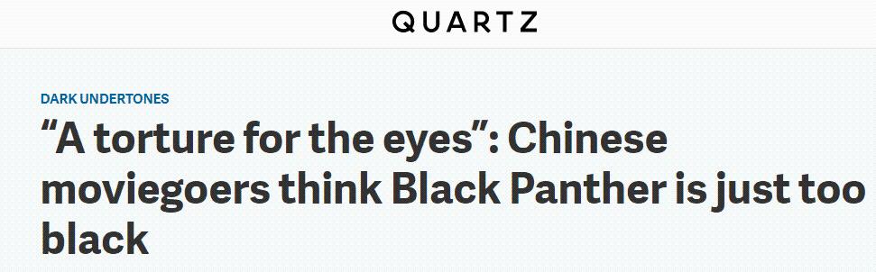 这部目前中国最火的电影 干出一件惹怒美国人的事