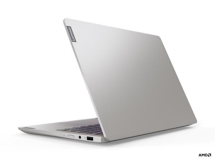 联想发布 IdeaPad S540:2K屏,搭载AMD R5 3500U