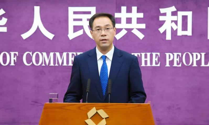 美方指责中国盗窃知识产权强制技术转让 中方回应盲井qvod