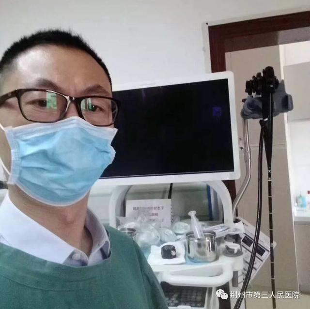 荆州好医生倒在岗位上去世 走前刚给2位病人做完手术
