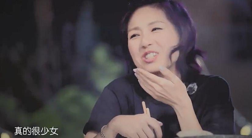 杨千嬅老公让她整容,凌潇肃吐槽老婆不说甜言蜜语,这届老公很难带