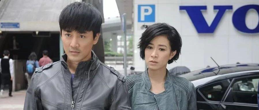 """""""陪跑少爷""""林峯重回TVB,欠他的视帝要还给他吗?"""