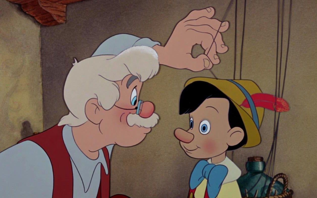 迪士尼将拍《匹诺曹》真人版,《阿甘正传》导演有望执导