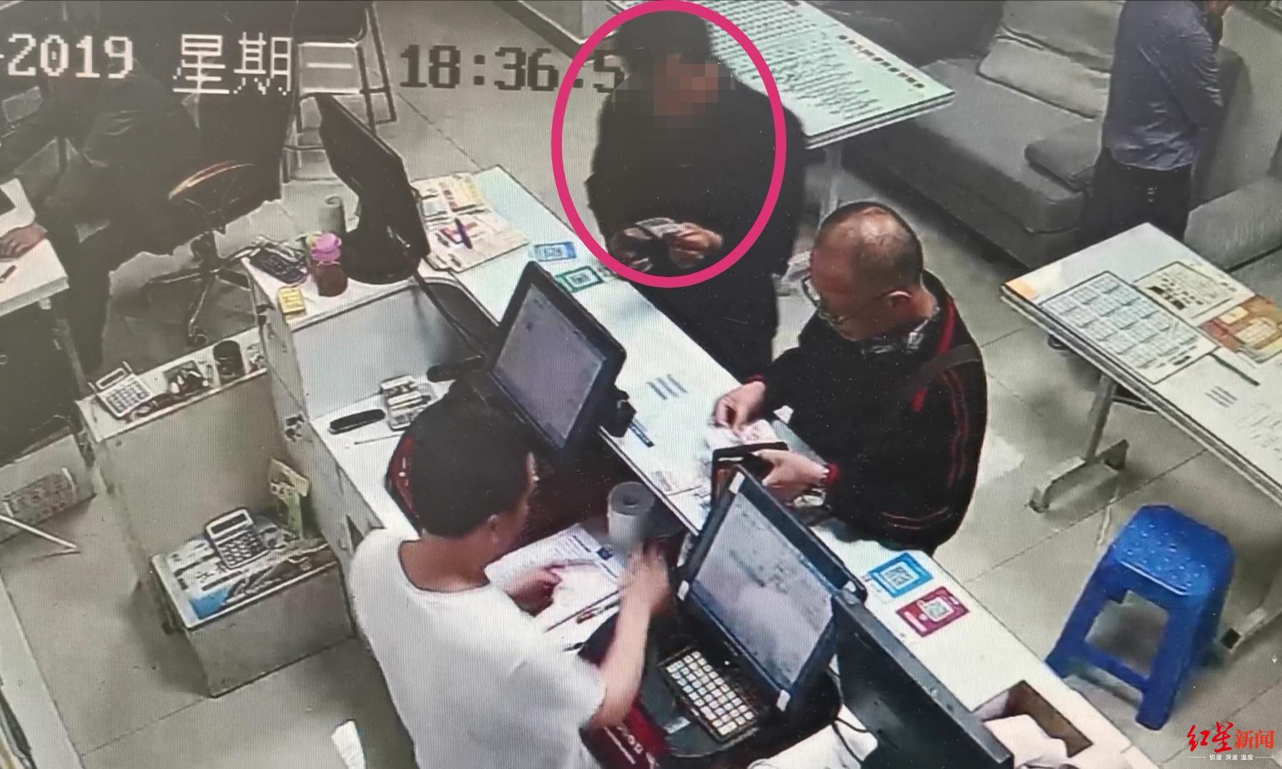"""四川体彩中央回应""""彩票被人捡走兑奖"""":倡始司法路径确权"""