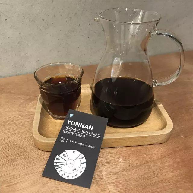 普洱女孩打破期货对咖啡豆售价限制,种出精品