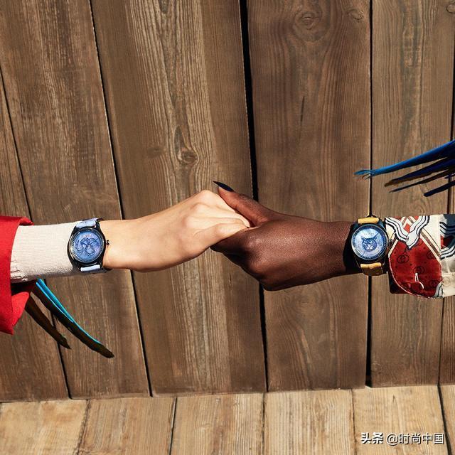 解读春季首饰腕表,Gucci助你拿下她的心!