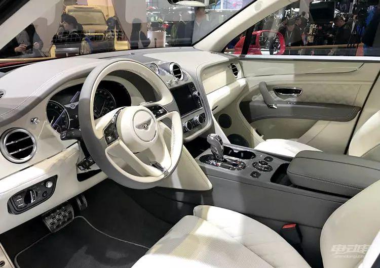 """2019上海车展新能源车七宗""""最""""!最有性格的几款都在这了"""
