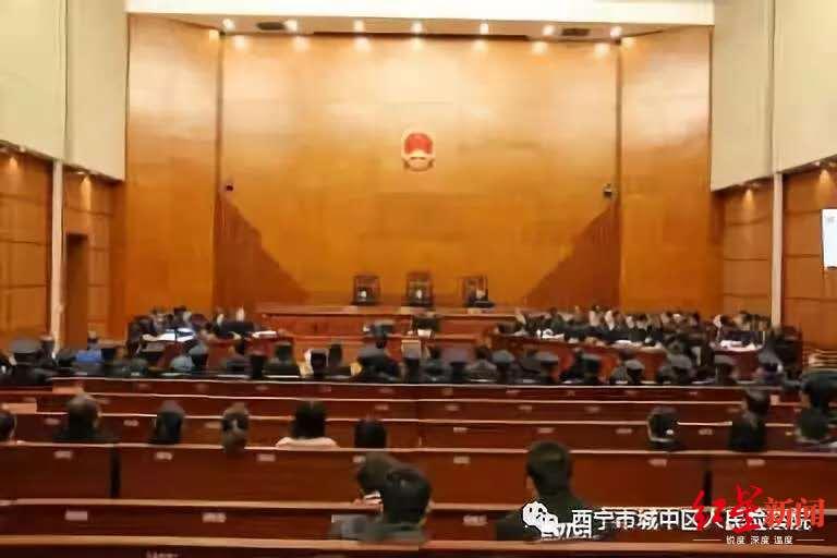 36岁女律师被指涉恶重要成员 首度回应:相信法律公平公正