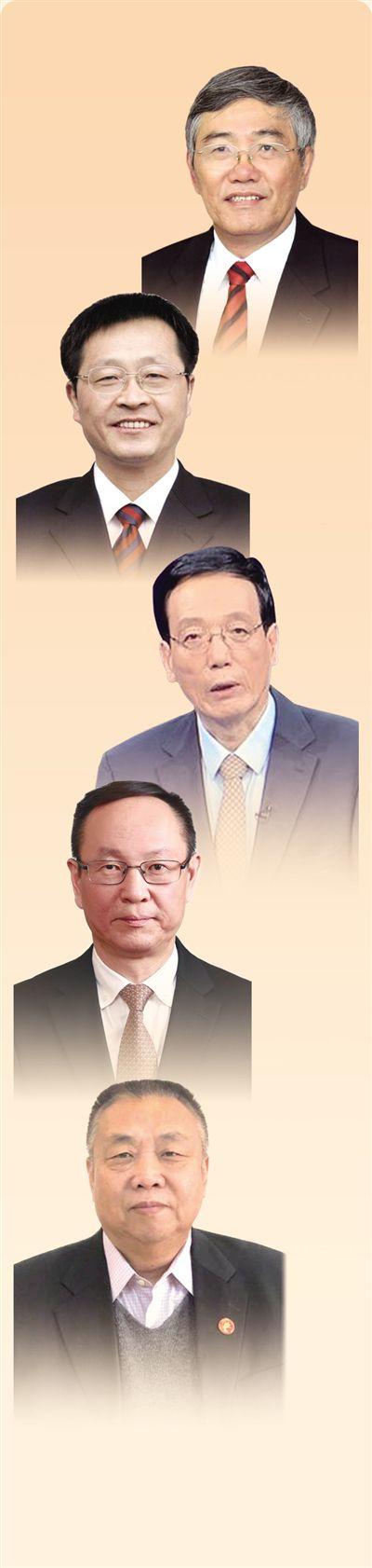 杨伟民:疫情对经济影响是短暂的 经济长期向好不会变