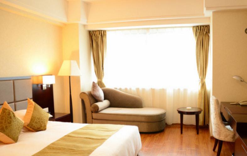 中国首个在线住宿平台服务规范发布