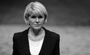 澳首名女外长角逐党首及总理职位失败 宣布辞职