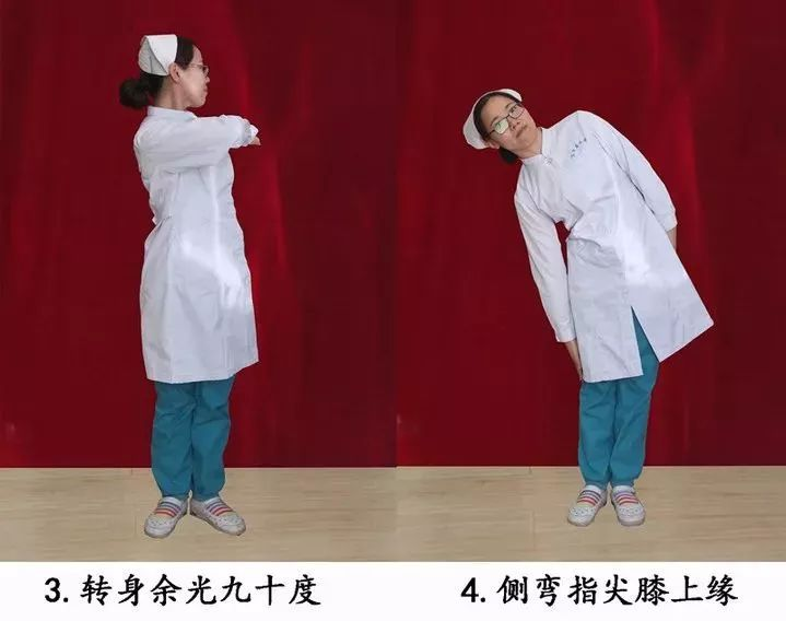 颈腰椎衰老分5个阶段 你到了哪一步看完吓一跳