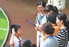 让教师享有应有的社会声望
