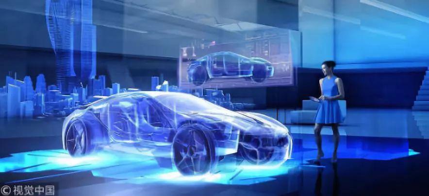 今宗买进新触动力车贵4万,股票却利好!氢能汽车产业链主力