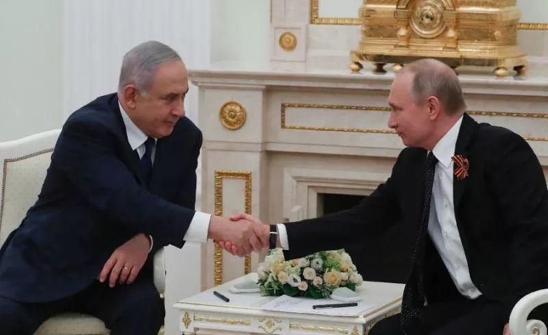 以色列轰炸叙利亚2小时 美国:坚定支持以色列自卫权在大大的苹果树下