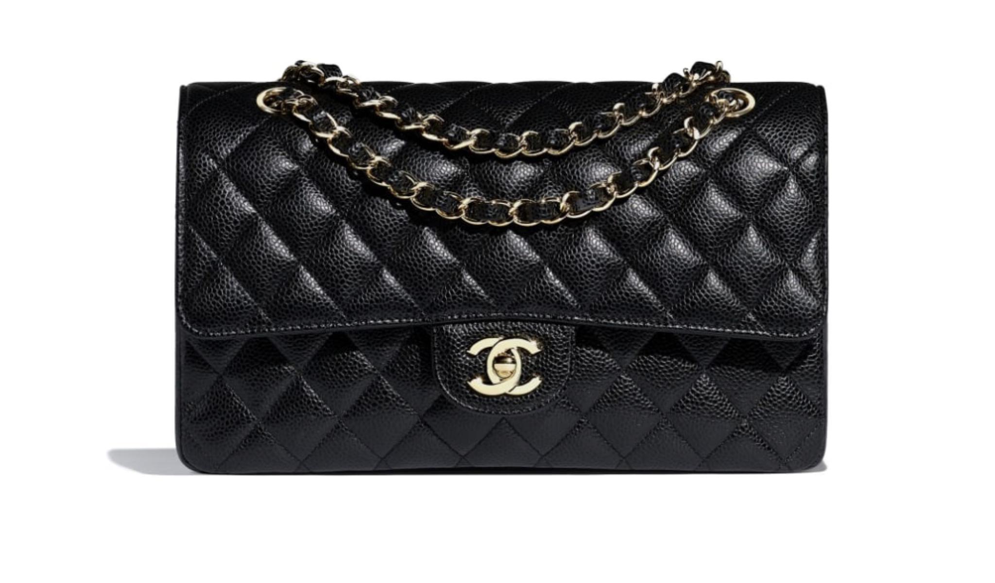 "Chanel的产品中哪个系列手袋将成为品牌""灵魂"""