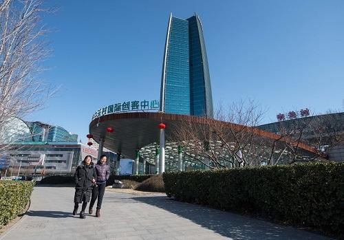 英媒称中国正赢得全球技术竞赛 成无可争议的领先者