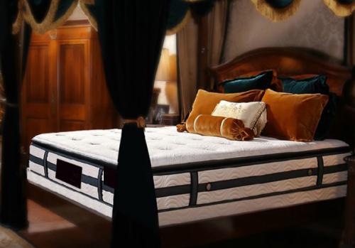 想要安享睡眠,或许还差一个福慕斯住宅家具床垫