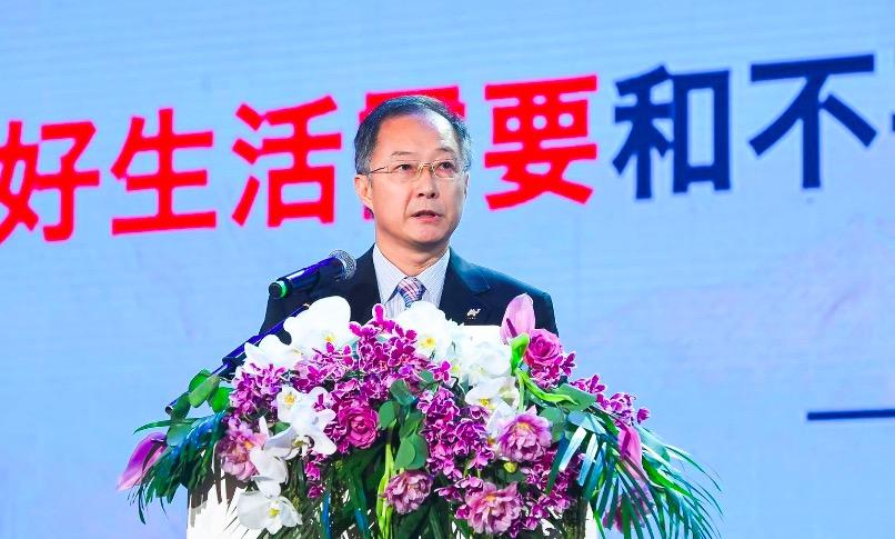 欧阳捷:新城要做住宅产品与服务的行业创新领先者