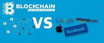 美国互联网巨头FANG的区块链探索,对数字货币保持谨慎态度