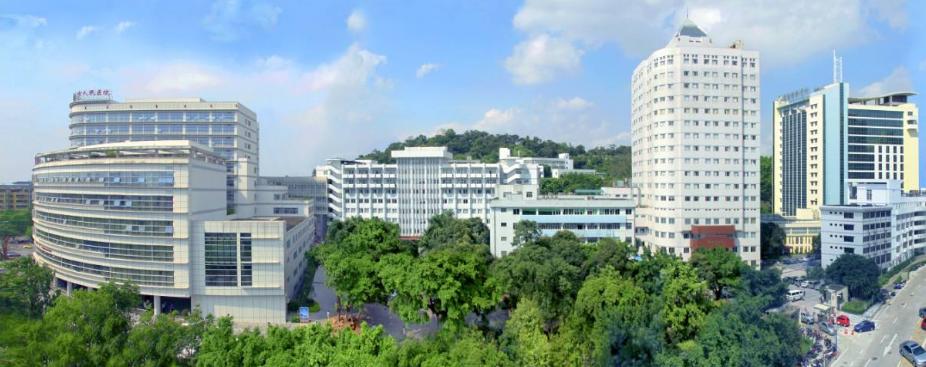 广东省公立医院绩效评价结果出炉,中山这3家医院名列前茅!