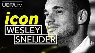 范德法特、范佩西、罗本 ...随着斯内德Sneijder