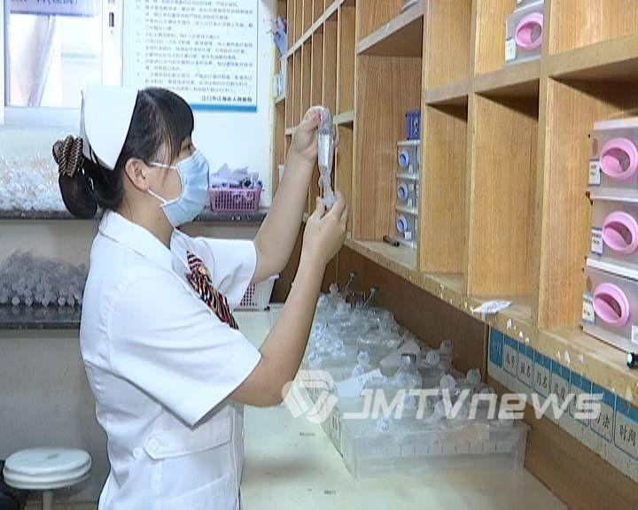 江门初步确定6家医疗机构为互联网+护理服务试点单位