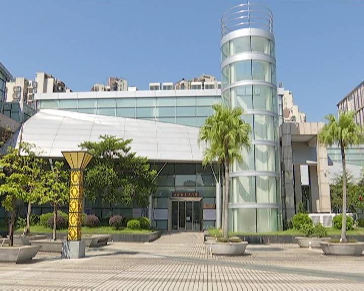 我市两大展馆完成升级改造 打造江门文化设施标杆