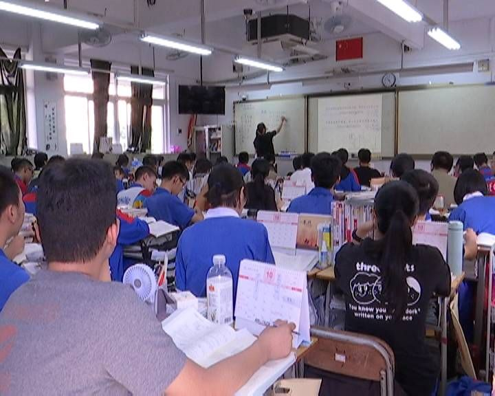 """明年广东高考将推13项改革举措 严防""""高考移民"""""""