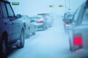 高速公路上开车最重要的这几点你都知道吗?