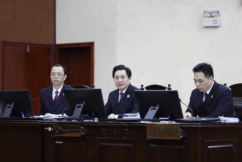 广西:检察院检察长、法院院长同