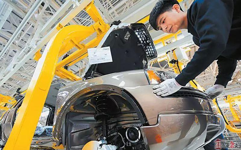 增值税税率下调 豪华品牌汽车官降能带动新一轮官降潮?|车业杂谈