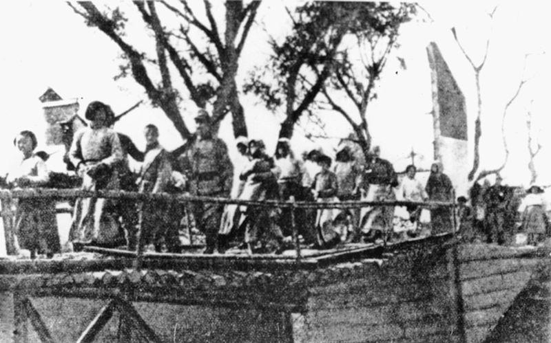 苏州88岁老人口述历史:抗战胜利前,都经历了什么?