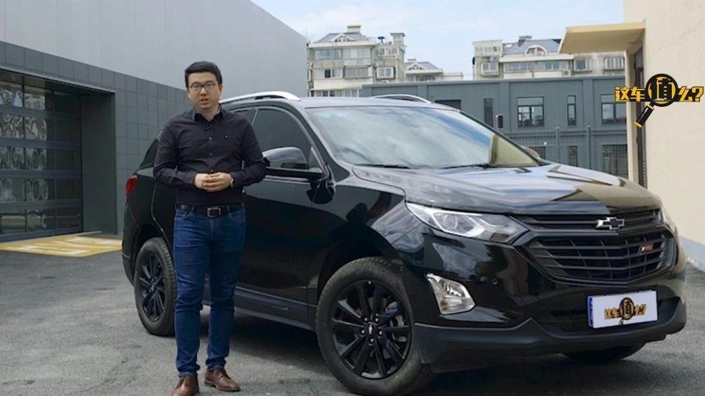 作为上海首台18款探界者RS车主,它的优缺点我们最清楚!