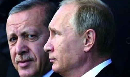 土耳其严重威胁俄罗斯,埃尔多安对莫斯科威胁的背后是什么?
