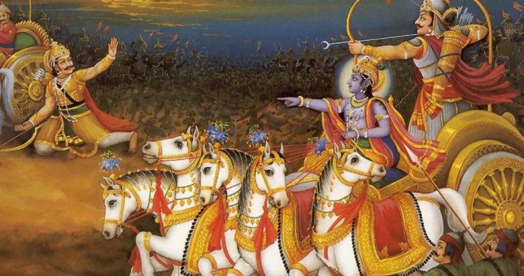 印度高官:梵文记载印5000年前就有网络和卫星科技