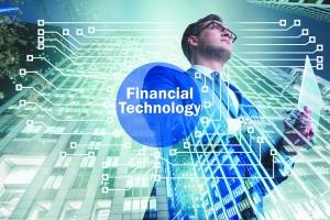 """机构Fintech转型路线图逐清晰 券商""""科技""""基因凸显"""