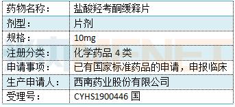 """太极集团搅局15亿注射剂市场后 """"挑战""""原研药"""