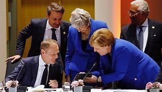 【天下头条】欧盟同意延长英国脱欧至10月底 美联储会议纪要证实鸽派立场提振美股