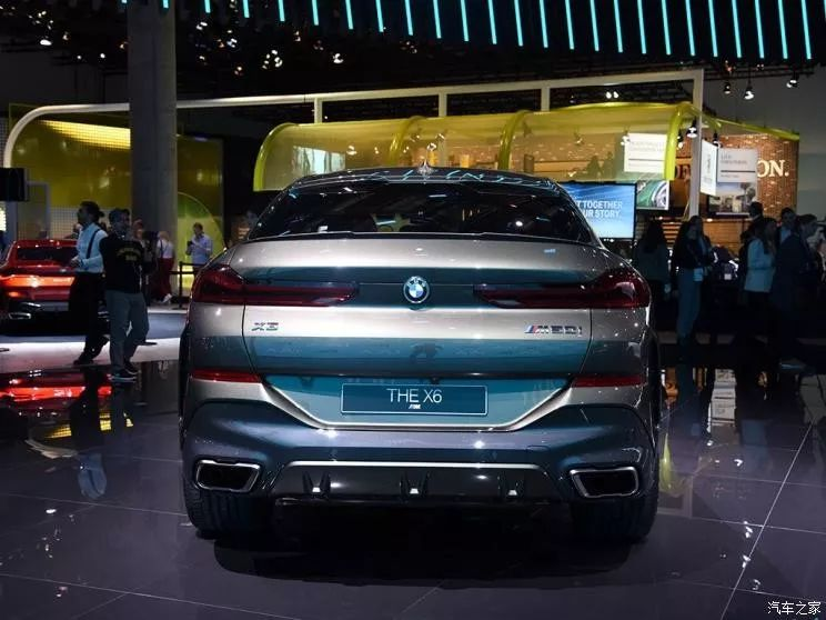 全液晶仪表盘,掀背尾门,这台230马力的SUV将要国产!