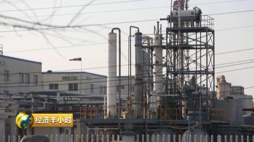 央视记者再访污染曝光区:副县长、环保局长被免职