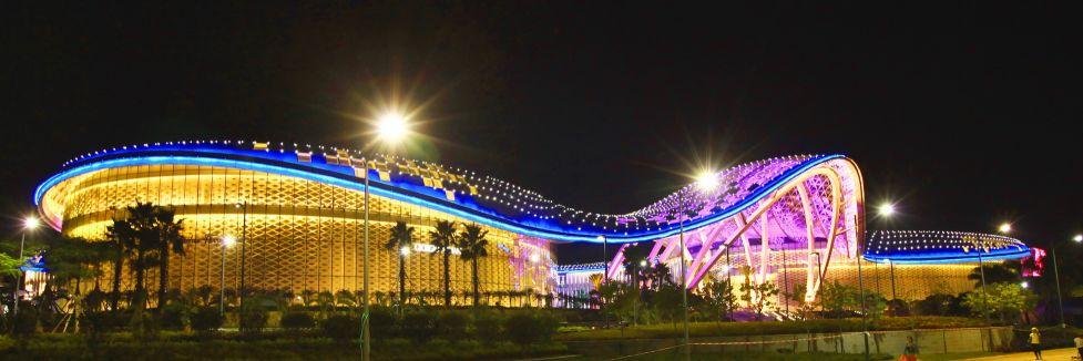 万象城娱乐场开户,安徽淮北扬尘问题被点名:PM2.5平均浓度全省最高