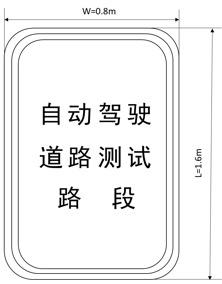 北京自动驾驶车辆测试道路需在五环外