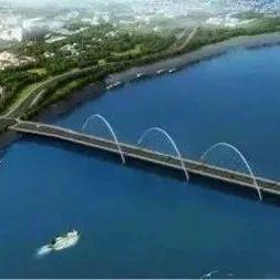 预计2020年1月通车!抚州城区将新增一座大桥