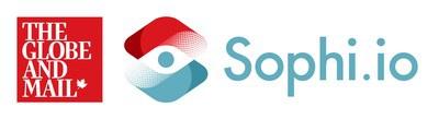 《环球邮报》的Sophi荣获最佳数字新闻初创项目奖